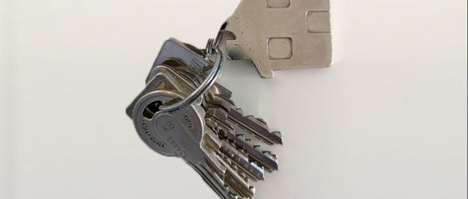Zweitschlüssel – Was ist erlaubt?